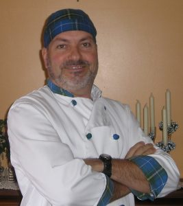 Chef Kevin Wagner